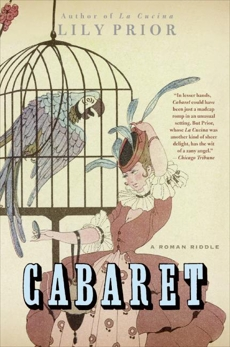 Cabaret: A Mystery, Prior, Lily