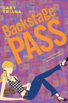 Backstage Pass, Triana, Gaby