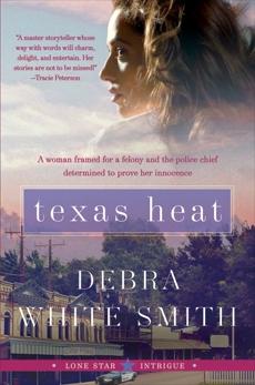 Texas Heat: Lone Star Intrigue #1, Smith, Debra White