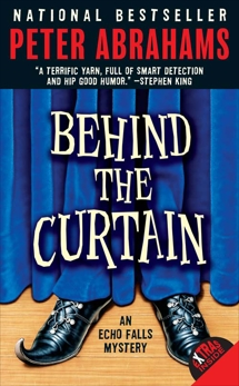 Behind the Curtain, Abrahams, Peter