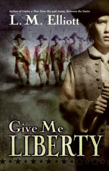 Give Me Liberty, Elliott, L. M.