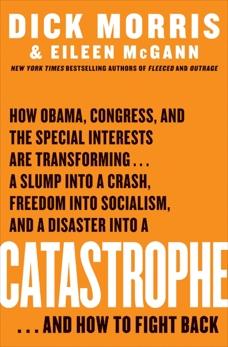 Catastrophe, Morris, Dick & McGann, Eileen