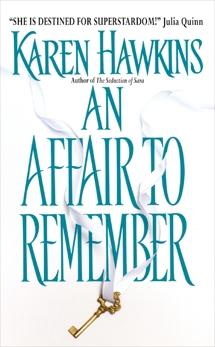 An Affair to Remember, Hawkins, Karen