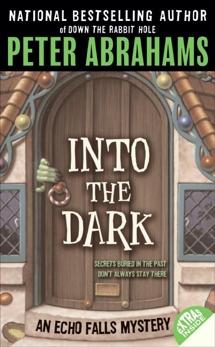Into the Dark, Abrahams, Peter