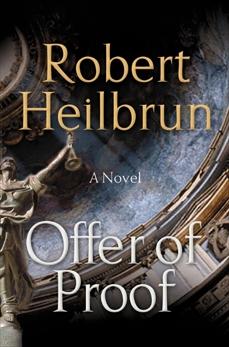 Offer of Proof, Heilbrun, Robert