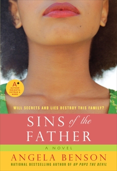 Sins of the Father, Benson, Angela