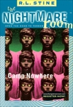 The Nightmare Room #9: Camp Nowhere, Stine, R.L.