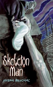 Skeleton Man, Bruchac, Joseph