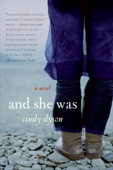 And She Was: A Novel, Dyson, Cindy