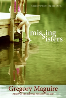 Missing Sisters, Maguire, Gregory