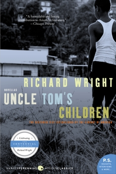Uncle Tom's Children: Novellas, Wright, Richard
