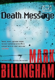 Death Message, Billingham, Mark