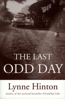 The Last Odd Day, Hinton, Lynne