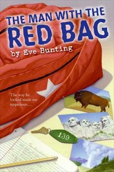The Man with the Red Bag, Bunting, Eve