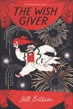 The Wish Giver: Three Tales of Coven Tree, Brittain, Bill