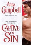 Captive of Sin, Campbell, Anna