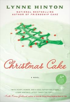 Christmas Cake, Hinton, Lynne