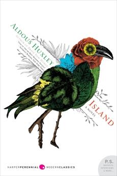 Island, Huxley, Aldous