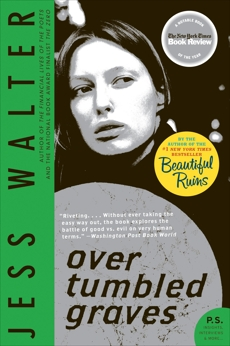 Over Tumbled Graves: A Novel, Walter, Jess