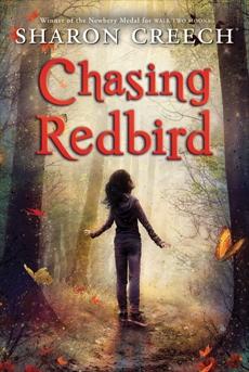 Chasing Redbird, Creech, Sharon