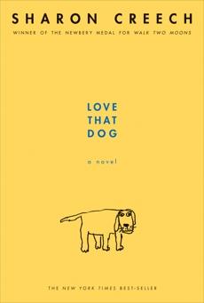 Love That Dog: A Novel, Creech, Sharon