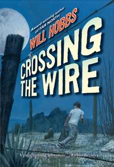 Crossing the Wire, Hobbs, Will
