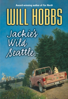 Jackie's Wild Seattle, Hobbs, Will