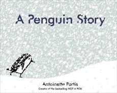 A Penguin Story, Portis, Antoinette