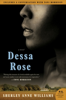 Dessa Rose: A Novel, Williams, Sherley A.