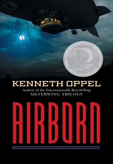 Airborn, Oppel, Kenneth