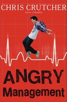 Angry Management, Crutcher, Chris