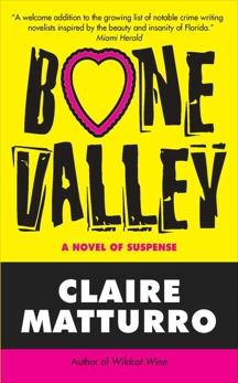 Bone Valley, Matturro, Claire