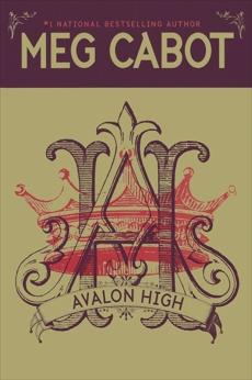 Avalon High, Cabot, Meg