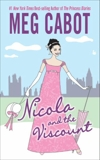 Nicola and the Viscount, Cabot, Meg