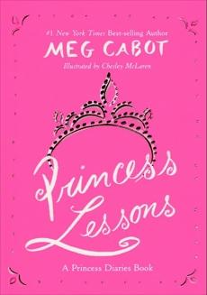 Princess Lessons, Cabot, Meg