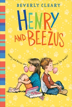 Henry and Beezus, Cleary, Beverly