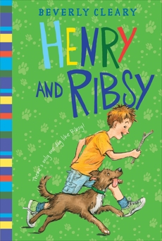 Henry and Ribsy, Cleary, Beverly