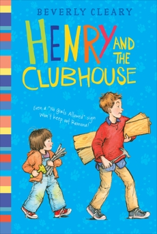 Henry and the Clubhouse, Cleary, Beverly