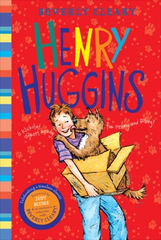Henry Huggins, Cleary, Beverly