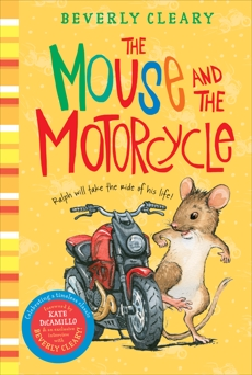 The Mouse and the Motorcycle, Cleary, Beverly