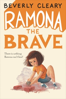 Ramona the Brave, Cleary, Beverly
