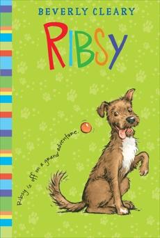 Ribsy, Cleary, Beverly