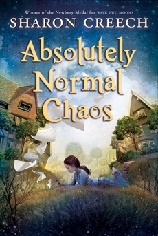 Absolutely Normal Chaos, Creech, Sharon