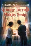 Granny Torrelli Makes Soup, Creech, Sharon