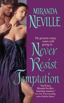 Never Resist Temptation, Neville, Miranda