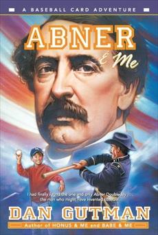 Abner & Me, Gutman, Dan