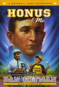 Honus & Me, Gutman, Dan