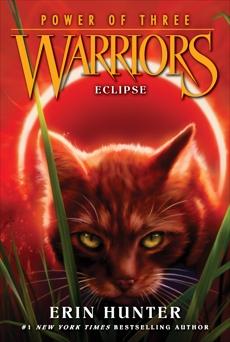 Warriors: Power of Three #4: Eclipse, Hunter, Erin