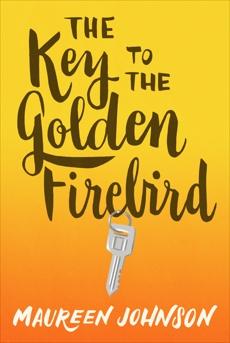 The Key to the Golden Firebird, Johnson, Maureen
