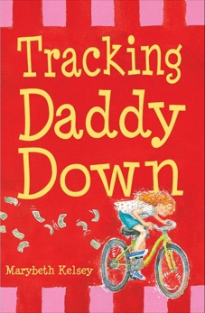 Tracking Daddy Down, Kelsey, Marybeth